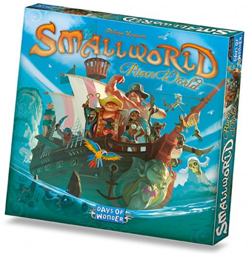 Smallworld - Riverworld