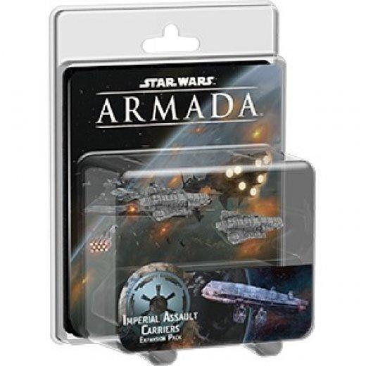 Transport d'Assaut Impérial (Star Wars Armada)