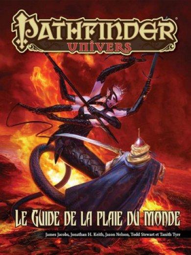 PF Guide de la Plaie du Monde (Campagne)