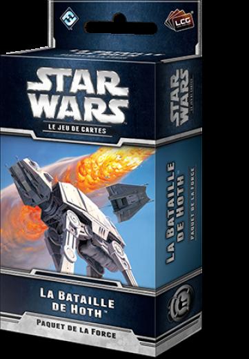 La Bataille de Hoth (Star Wars JCE)