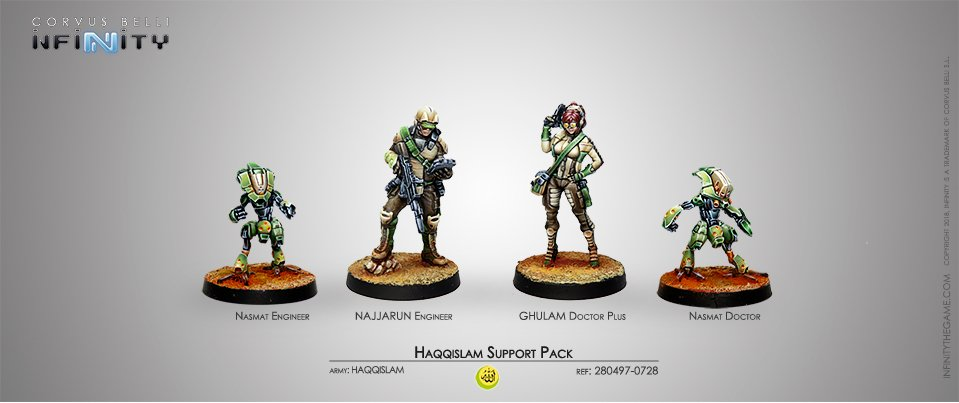 Inf - Haqqislam - Support pack