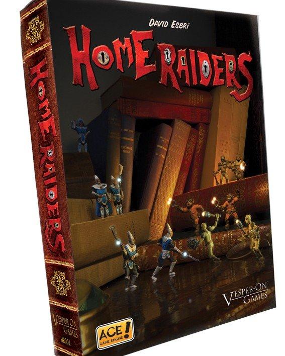 Home Raiders (DE)