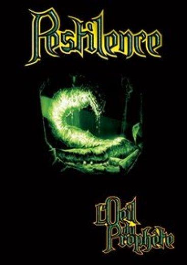 Pestilence: L'oeil du prophète