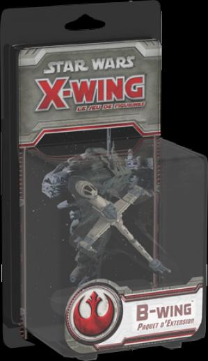 B-wing (Star Wars X-Wing)