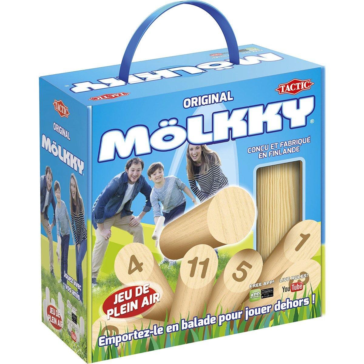 Mölkky Original (boîte carton)