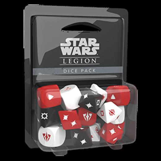 SW Légion : Set de dés