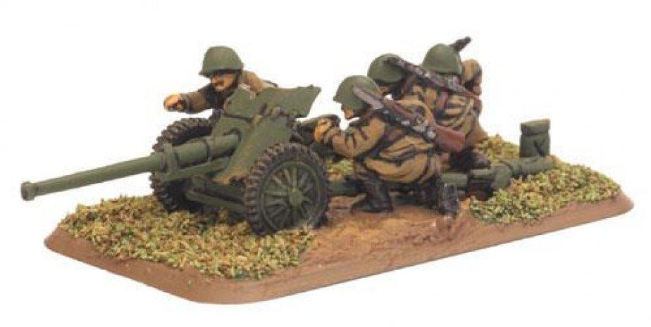 FoW - URSS - 45mm obr 1937 gun