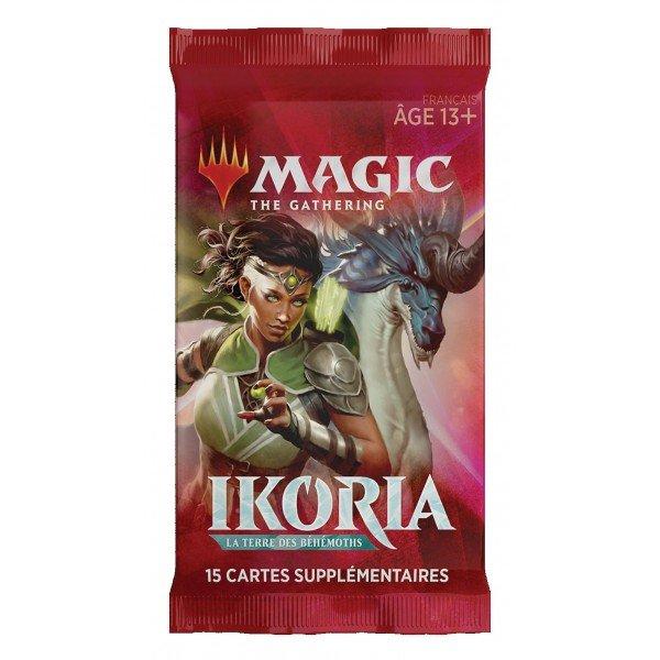 Magic - Booster Ikoria