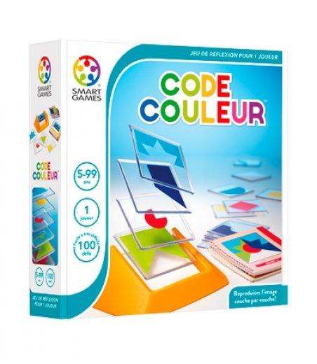 Code Couleur (Colour Code)