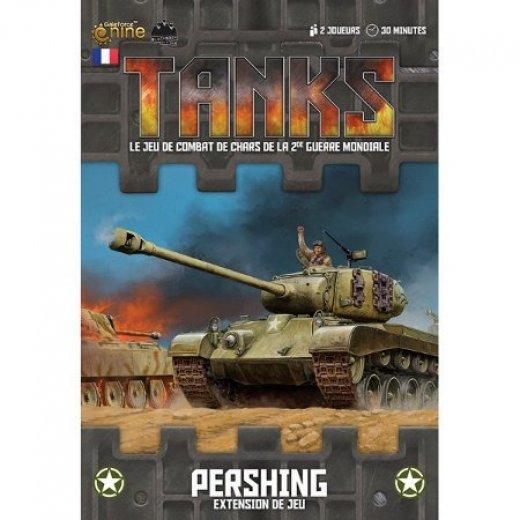 Tanks - Pershing