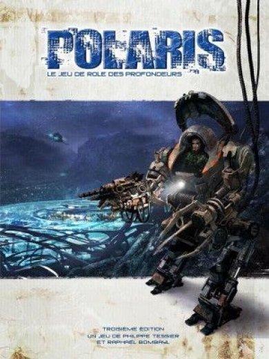 PO Polaris 3e édition