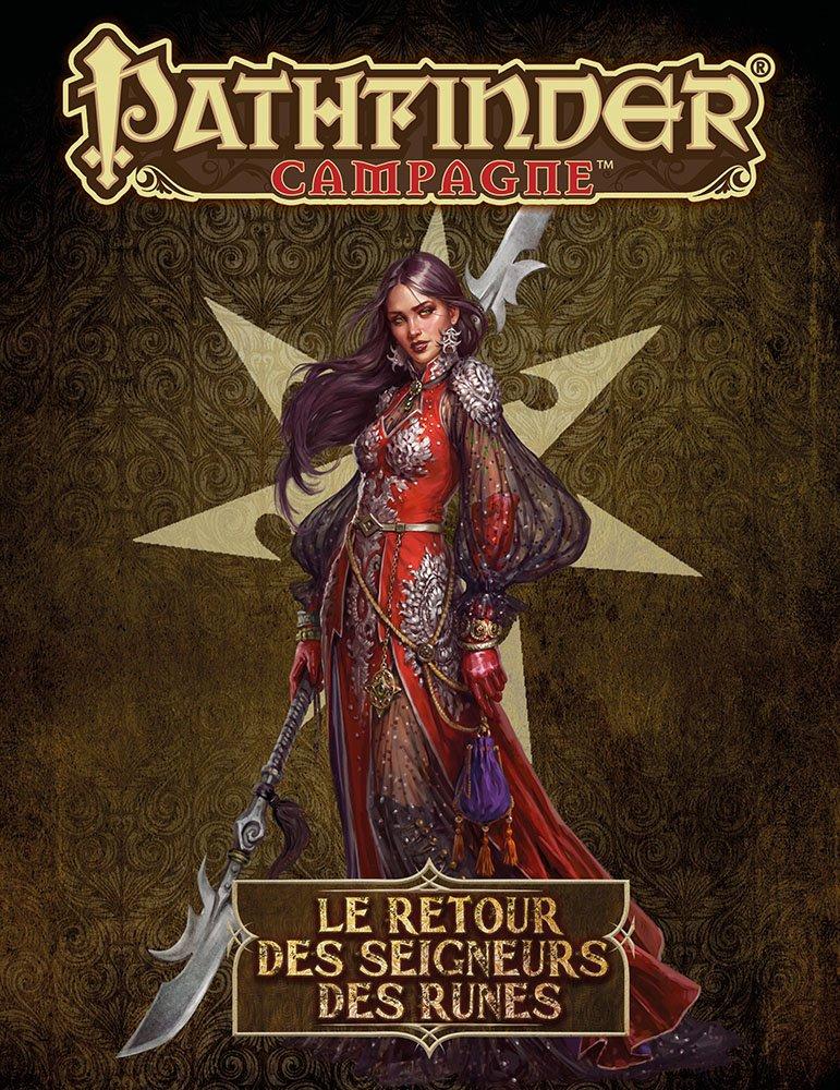 Pathfinder - Le retour des seigneurs des runes