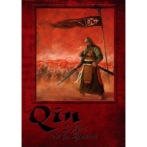 Qin L'Art de la Guerre