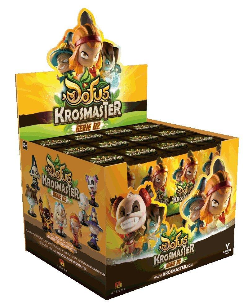 Krosmaster : Display stagione 2 (IT)