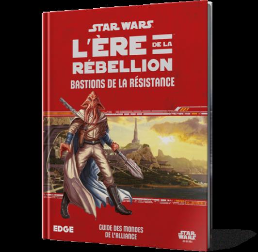 Star Wars L'Ère de la Rébellion : Bastion de la résistance