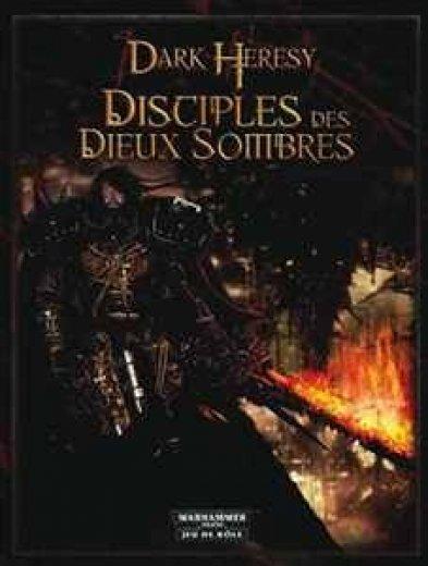 Dark Heresy - Disciple des dieux sombres
